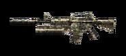 M4A1-S DMZ CAMO GRENADE