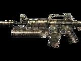 M4A1-Grenade Launcher