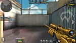 AWM-Gold HUD