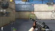 MP5-S HUD