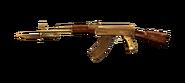 AK-47-KNIFE GOLD