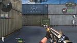 MP5-Aries HUD