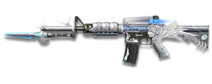 M4A1-S Angel BI