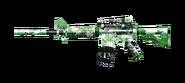 M4A1-S JASMINE