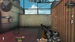 M14EBR-Camo HUD