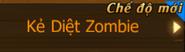 Kẻ diệt Zombie
