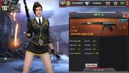 MP5-S Info