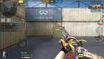 RPK-FD Grenade