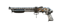 M37 STAKEOUT-GHETTO