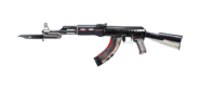 AK-47-KNIFE ARES