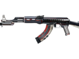 AK47-Knife SS