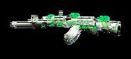 AK-47-KNIFE AZURE JASMINE