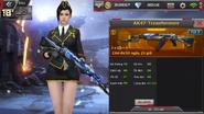 AK-Trans Info