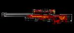 AWM-RED DRAGON