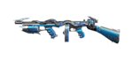 THOMPSON-ICE DRAGON