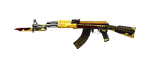 AK-47-KNIFE WU KONG