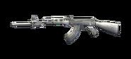 AK-47-KNIFE ULTIMATE SILVER
