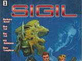 Sigil (TPB) Vol 1 1