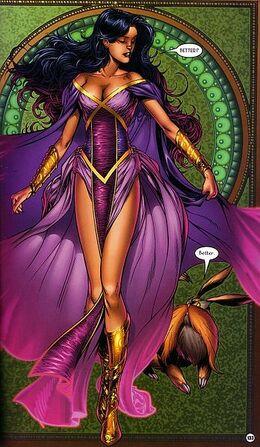 Giselle2 Mystic
