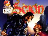 Scion Vol 1 8