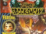 Rob Zombie's Spookshow International Vol 1 2
