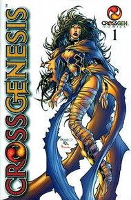 CrossGenesis
