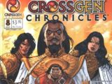 Crossgen Chronicles Vol 1 8