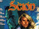 Scion (TPB) Vol 1 1