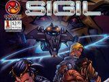 Sigil Vol 1 1