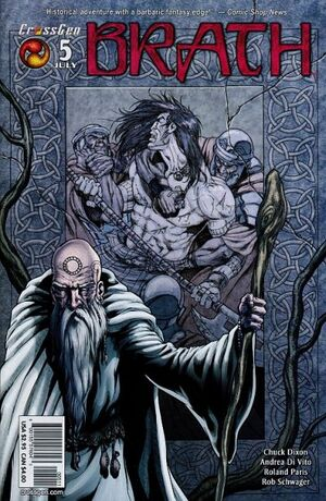 Brath Vol 1 5