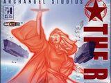 Red Star Vol 1 1