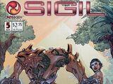 Sigil Vol 1 5