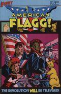 American Flagg Vol 1 12