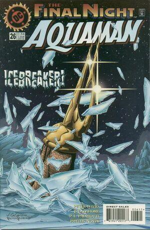 Aquaman Vol 5 26