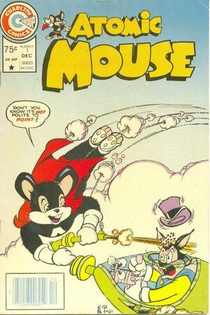 Atomic Mouse Vol 2 1