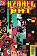 Azrael Agent of the Bat Vol 1 72