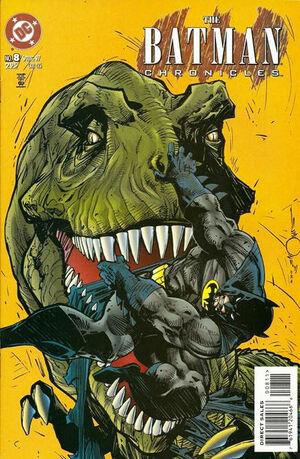 Batman Chronicles Vol 1 8
