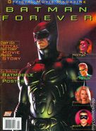Batman Forever Movie Magazine
