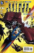 Batman Superman Vol 1 8