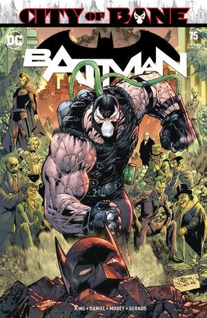Batman Vol 3 75