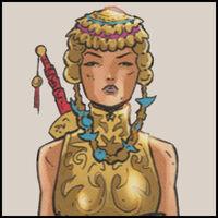 Batu Metzger (Supurbia) of Supurbia Vol4 01