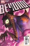 Beyond (Marvel) Vol 1 4