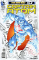Captain Atom Vol 2 0