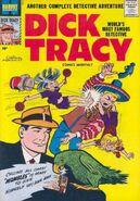 Dick Tracy Vol 1 121