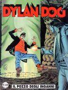 Dylan Dog Vol 1 215