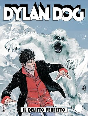Dylan Dog Vol 1 302