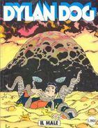 Dylan Dog Vol 1 51