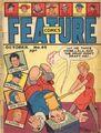 Feature Comics Vol 1 49