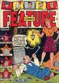 Feature Comics Vol 1 75