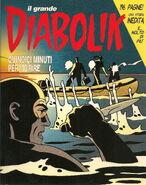 Il Grande Diabolik Vol 1 2 2005